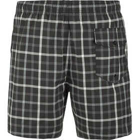 "speedo Check Leisure 16"" Wassershorts Herren black/grey"